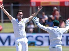 1st Test: South Africa Beat Sri Lanka by 206 Runs to Take 1-0 Lead
