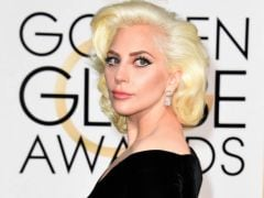 Lady Gaga Sponsors Lunch for Homeless Youths