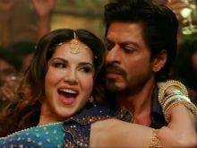 <i>Raees</i> Song: Sunny Leone Slays In New Age <i>Laila Main Laila</i>. Shah Rukh Khan, Move Over
