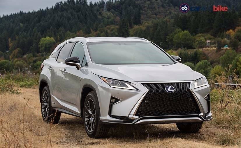 Toyota's Luxury Brand 'Lexus' To Launch In India: Things You Need To Know