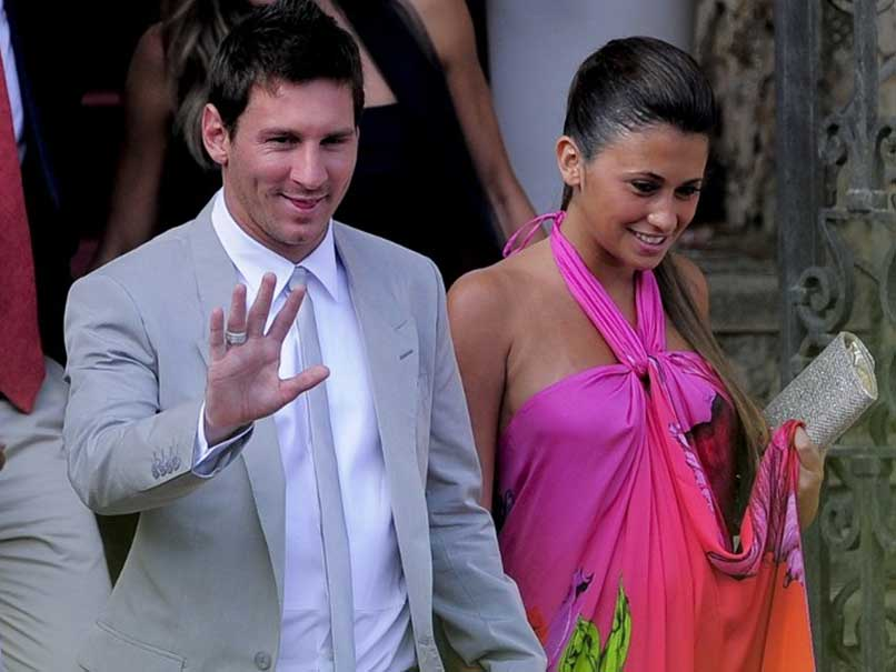 Lionel Messi to Marry Long Time Girlfriend Antonella Roccuzzo: Reports