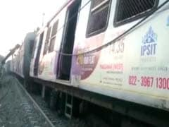 Mumbai Local Train Services Hit As Overhead Wire Falls, 2 Women Injured