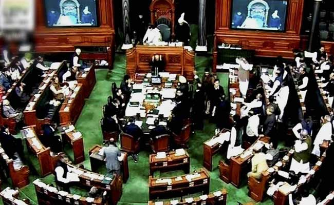 Indian Institutes of Information Technology Bill, 2017 Introduced In Parliament, Will Give 15 IIITs Degree Granting Power