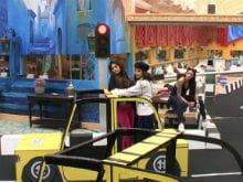 <i>Bigg Boss 10,</i> December 6, Written Update: Priyanka Vs Lopamudra and Rohan In Luxury Budget Task
