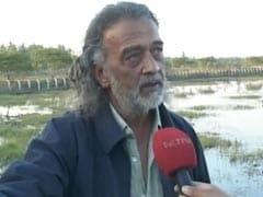 Land Litigation Leaves Singer Lucky Ali Disenchanted