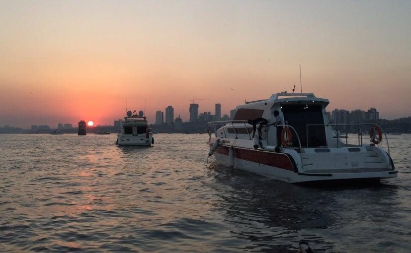mahindra odyssea 55 foot yacht