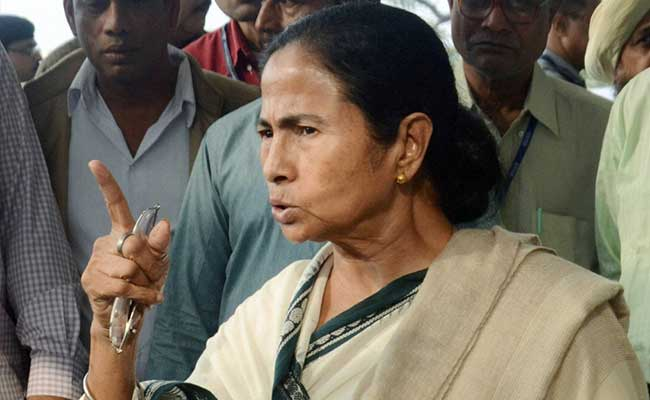 One Month Of Pain And Harrassment, PM Must Clarify: Mamata Banerjee