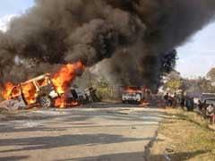Manipur Legislator Quits BJP Over Centre's Failure To Prevent Violence