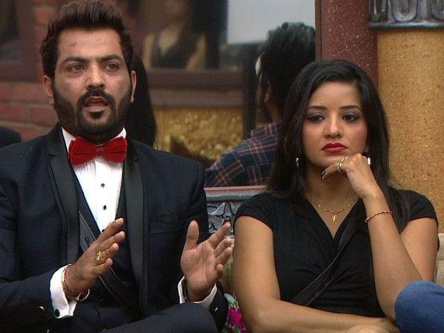 Bigg Boss 10, December 3, Written Update: Monalisa Cornered in Salman Khan's Sabha