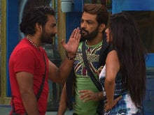 <I>Bigg Boss 10</i>, December 1, Written Update: Will Manu, Manveer Still Be Friends?