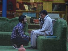 'बिग बॉस' 10, दिसंबर 23 ऐपिसोड : मनवीर के पिता ने कहा- 'मनु से जरा बचकर रहना'
