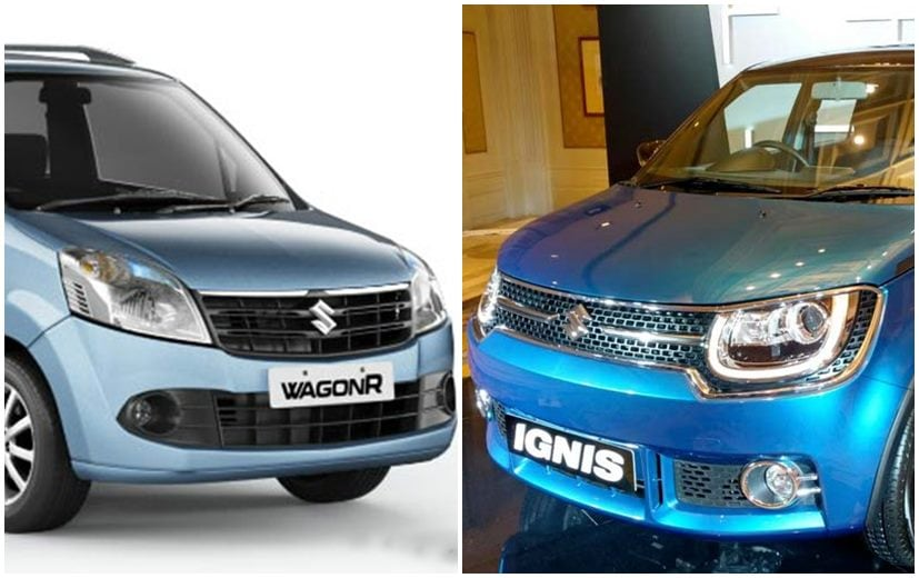 Maruti Suzuki Ignis: A True Successor To The Wagon R?