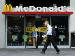 McDonald's Sells China Operations for $2.08 Billion