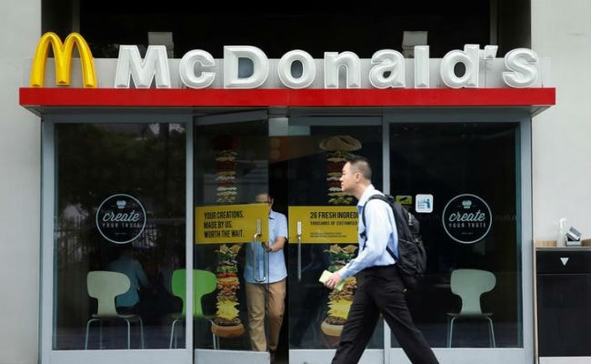 30 Down With Intestinal Illness After Eating McDonald's Salad In US