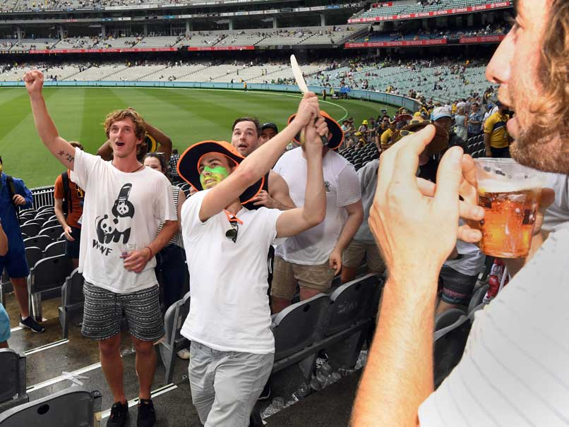 Australia vs Pakistan: TV Umpire's Shocker Stuns MCG Crowd