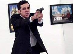 Russian Ambassador's Killer Took Sick Leave On Day Of Attack