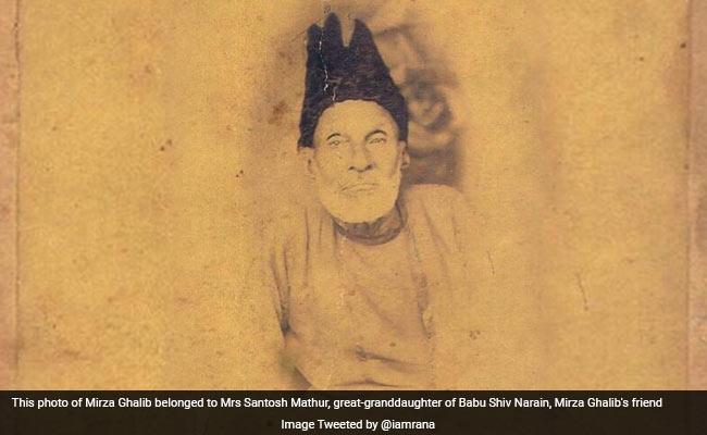 'हर एक बात पे कहते हो तुम कि तू क्या है', मिर्ज़ा ग़ालिब की 5 मशहूर ग़ज़लें