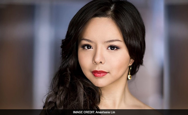 A Beauty Queen Speaks Out About China, Causes Tensions At Miss World