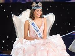 Puerto Rican Stephanie Del Valle Adjudged Winner Of Miss World 2016