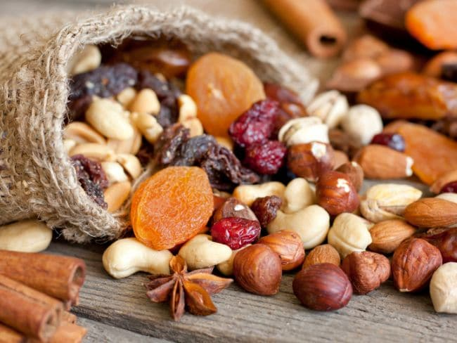Dry Fruits Can Keep Your Heart Healthy In Hindi