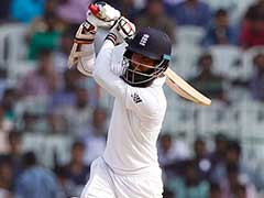 Moeen Ali, Joe Root Lift England, Indian Bowlers Struggle