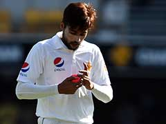Australia vs Pakistan: Bruised Mohammad Amir Set For Boxing Day Test