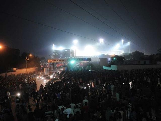 Amit Shah-Led Gujarat Cricket Association Plans Biggest Stadium Ever in Motera