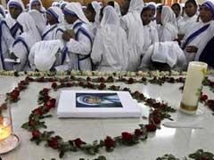 Mother Teresa Birth Anniversary: প্রার্থনায়-স্মরণে উদযাপিত মা টেরেসার ১০৯ তম জন্মবার্ষিকী