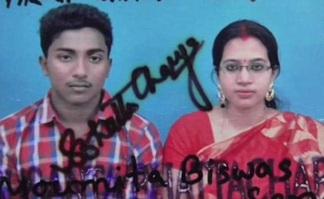 21-Year-Old Law Student's Bullet-Ridden Body Found On Bengal Expressway