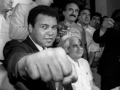 The Real Reason Muhammad Ali Converted To Islam