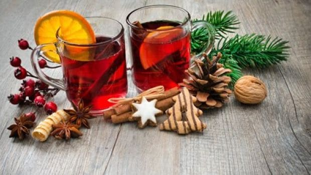 Christmas Special: The Secret to Making Mulled Wine