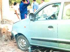 Mumbai Woman, Learning How To Drive, Crushes 2 Young Siblings