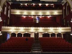 Mumbai's Colonial-Era Opera House Restored To Past Glory