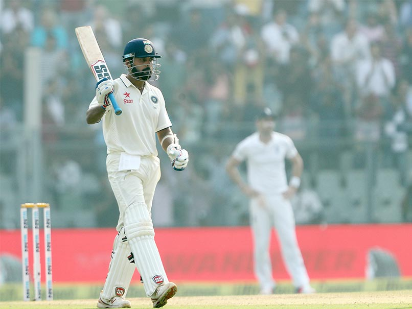 Murali Vijay Has Grown in Stature as a Batsman: Sunil Gavaskar