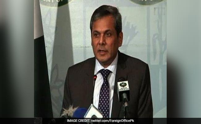 अफगानिस्तान में भारत को बड़ी भूमिका दिये जाने के खिलाफ पाकिस्तान