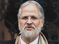 I Wanted To Quit, PM Narendra Modi Asked Me To Carry On, Says Najeeb Jung