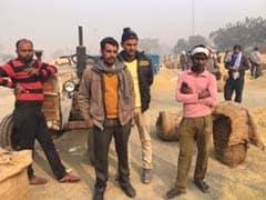 नोटबंदी : फसल के खरीददार नहीं, किसान के पास खाद-बीज खरीदने को पैसे नहीं