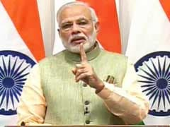 In Speech On Notes Ban, PM Narendra Modi Talks Of India's 'Purification': 10 Points