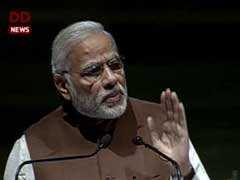 Indira Gandhi Ignored Advice To Demonetise, Sold Out India: PM Narendra Modi