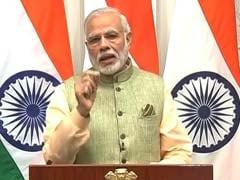 PM Modi's 10 Key Economic Announcements In New Year Address