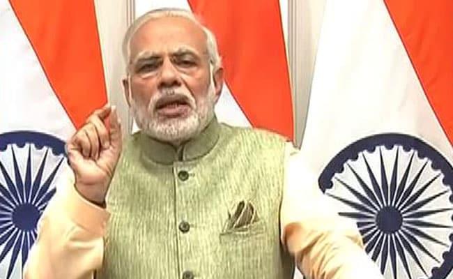 पीएम नरेंद्र मोदी के ड्रीम प्रोजेक्ट को महिला IAS ने कहा 'गोरों की नकल', नौकरी पर लटकी तलवार