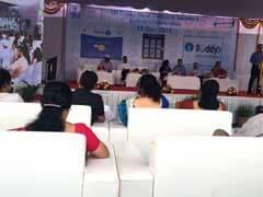 नोटबंदी : नवी मुंबई की यह एसबीआई कॉलोनी पूरी तरह कैशलेस बन गई है