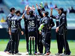 कप्तान विलियमसन की पारी से न्यूजीलैंड ने पहला टी-20 जीता