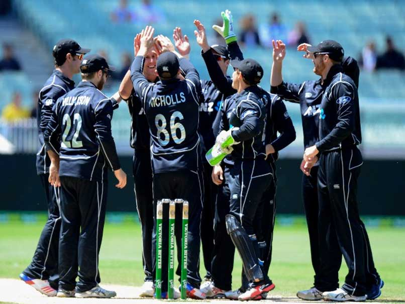 New Zealand Seek Redemption in ODI Series vs Bangladesh