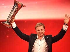 Nico Rosberg Dreaming of Quiet Christmas, Movie Stardom