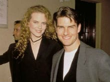 Nicole Kidman And Tom Cruise, A 'Sudden' Love Story Reveals Actress