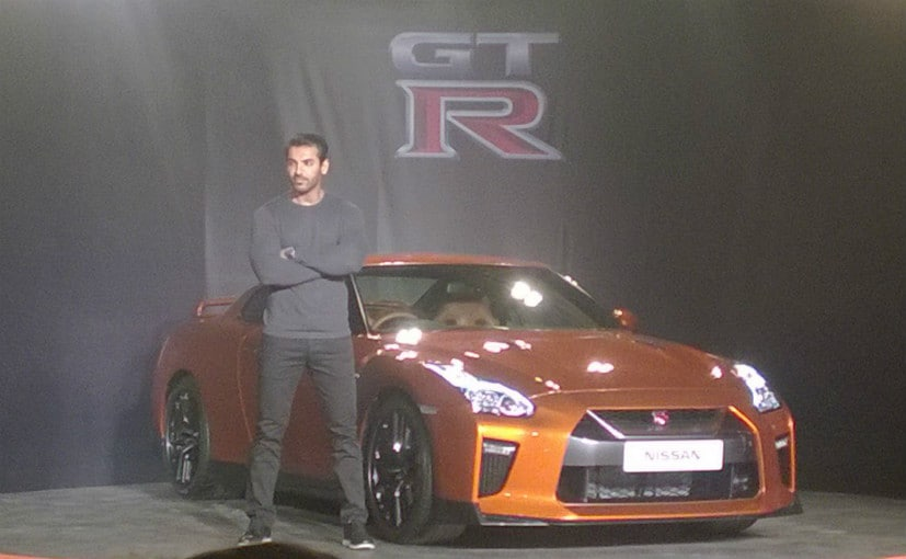 Nissan GT-R Launched In India At ₹ 1.99 Crore