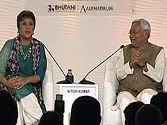 'Grand Alliance In Bihar Will Last Full Term', Says Nitish Kumar: Highlights