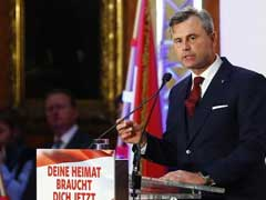 Austrian Far-Right Presidential Hopeful Soundly Defeated