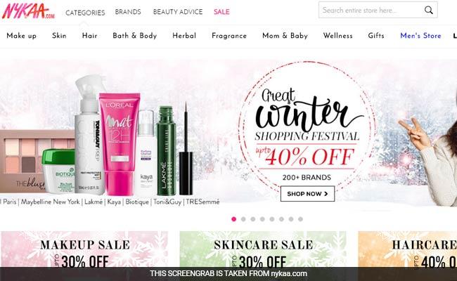 Beauty Startup Nykaa To Raise $500 Million Through IPO: Report